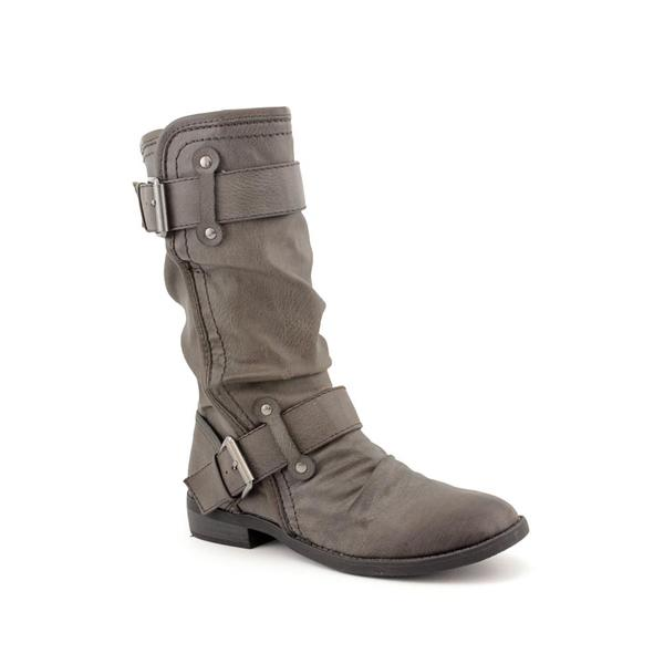 R2 By Report Women's 'Hilaria' Synthetic Boots (Size  6 )