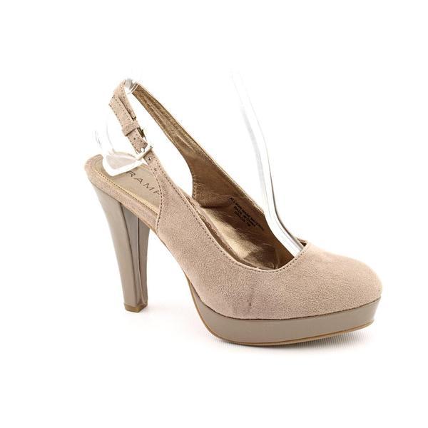 Rampage Women's 'Gracia' Synthetic Dress Shoes