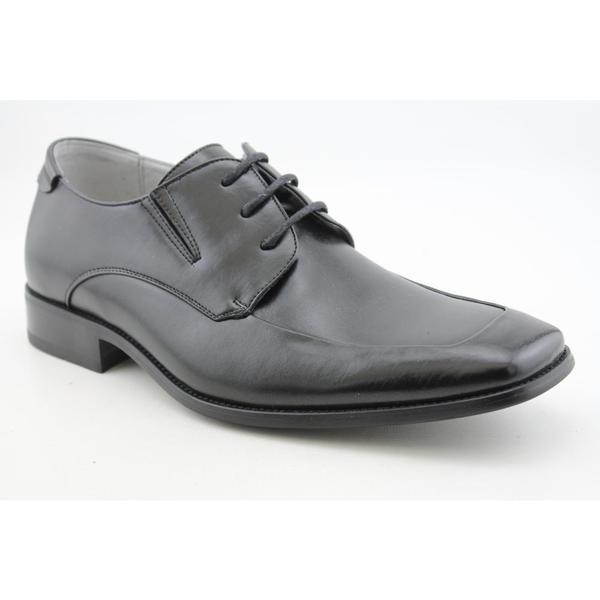 Steve Madden Men's 'Xklik' Synthetic Dress Shoes - Wide (Size 11 )