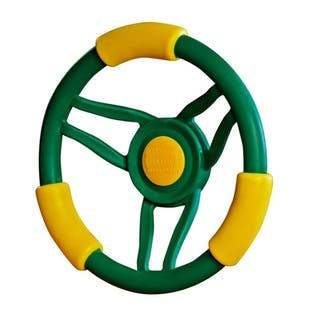 Backyard Discovery High Performance Steering Wheel - 11 inches diameter x 3 inches deep