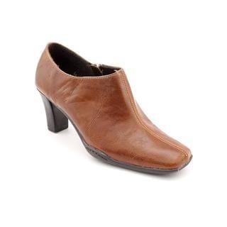 Aerosoles Women's 'Cinchuation' Faux Leather Boots