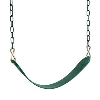 Backyard Discovery Belt Swing - Green