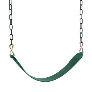 Backyard Discovery Belt Swing - 26 inches long x 5 inches wide x 1 inch high