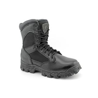 Rocky Men's '2173' Leather Boots - Wide (Size 8.5 )
