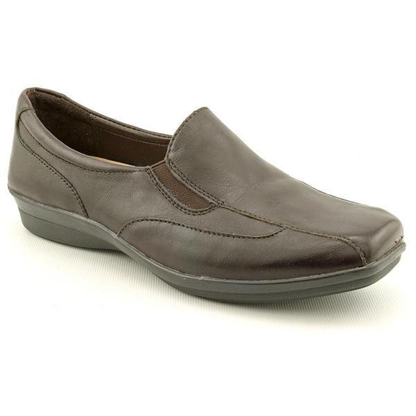 Naturalizer Women's 'Aspect' Leather Casual Shoes - Narrow (Size  10 )
