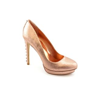 Fergie Women's 'Nicki' Synthetic Dress Shoes
