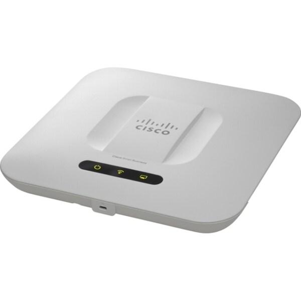 Cisco WAP561 IEEE 802.11n 54 Mbit/s Wireless Access Point - ISM Band