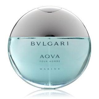 Bvlgari Aqva Marine Men's 3.4-ounce Eau de Toilette Spray (Tester)