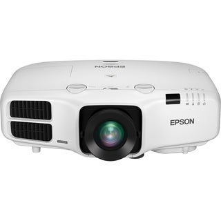 Epson PowerLite 4750W 3D Ready LCD Projector - 720p - HDTV - 16:10