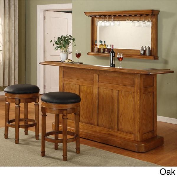 Whitaker Furniture Nova Bar Set