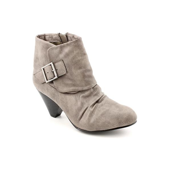 Style & Co Women's 'Mookie' Man-Made Boots