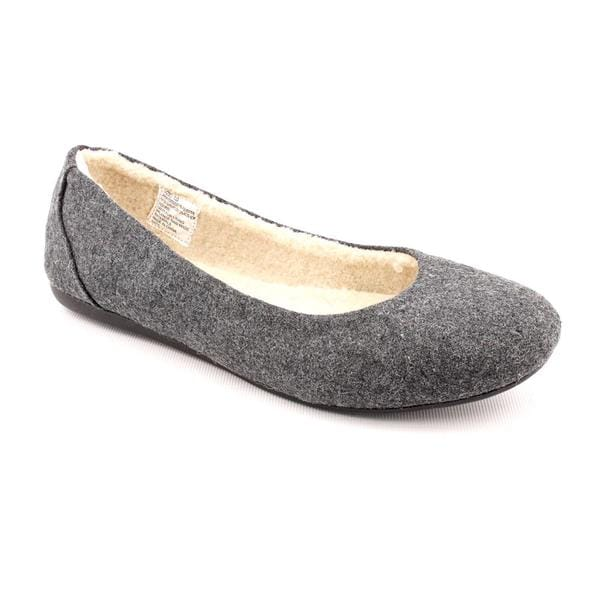 Shop Self Esteem Women s  Fleece  Synthetic Casual Shoes (Size 10 ... 05db23235