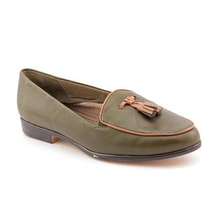 Trotters Women's 'Leana' Leather Casual Shoes (Size 7 )