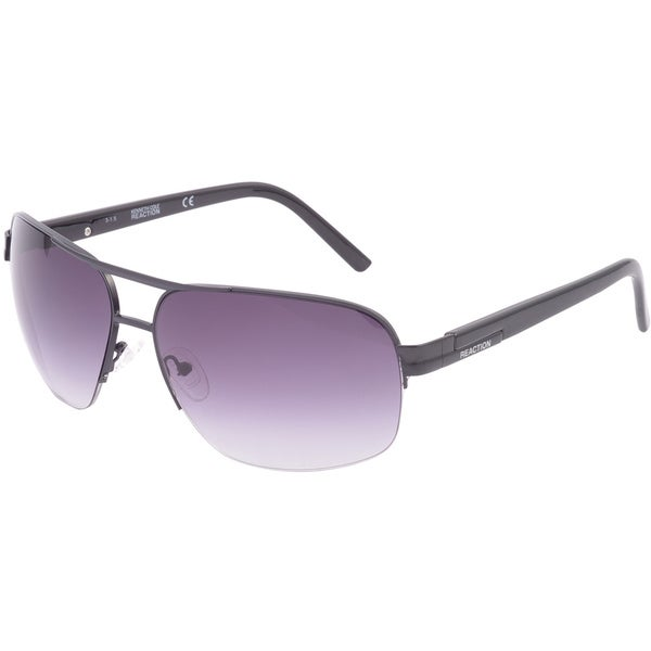 Kenneth Cole Sunglasses Reaction  kenneth cole reaction kc1126 002b men s sunglasses free shipping