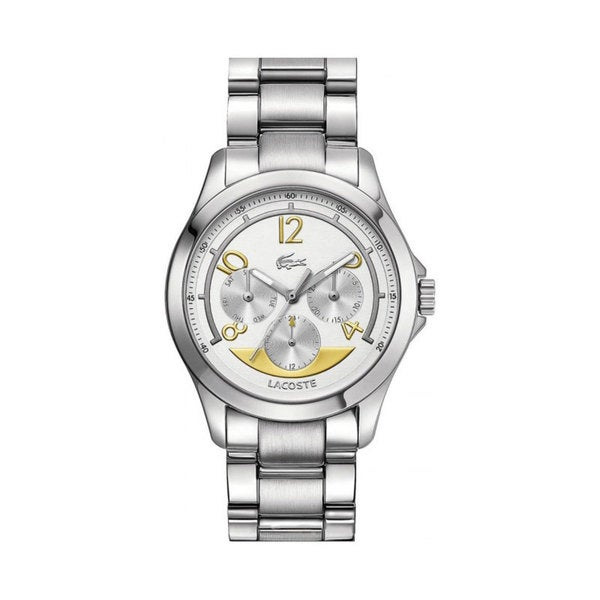 Lacoste Women's 'Sofia' Chronograph Two-Tone Watch