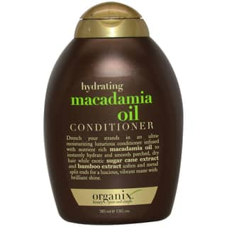 Organix Hydrating Macadamia Oil 13-ounce Conditioner|https://ak1.ostkcdn.com/images/products/8144831/P15487980.jpg?impolicy=medium