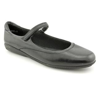 Walking Cradles Women's 'Jane' Leather Casual Shoes - Narrow (Size 8.5 )