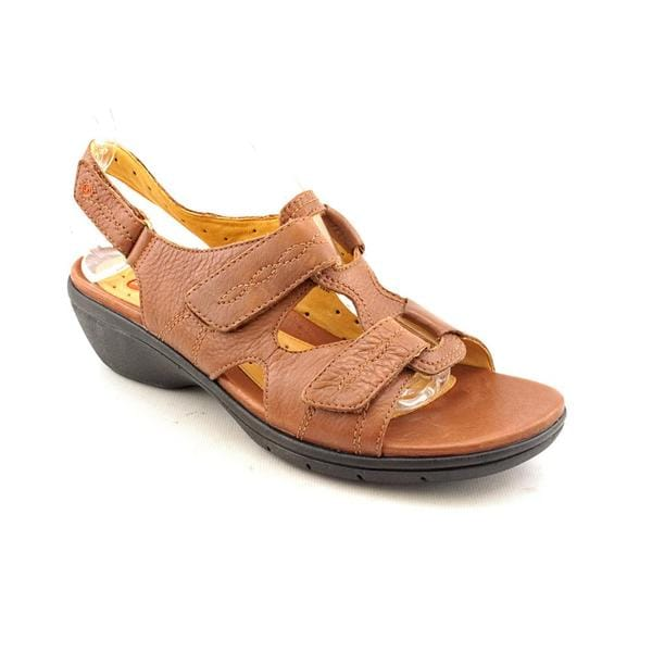 4597807d5c7 Shop Unstructured By Clarks Women s  Un.Galley  Leather Sandals ...