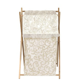 Sweet JoJo Designs Victoria Laundry Hamper