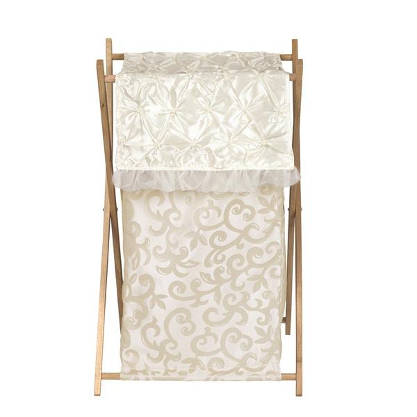 Ordinaire Sweet JoJo Designs Victoria Laundry Hamper