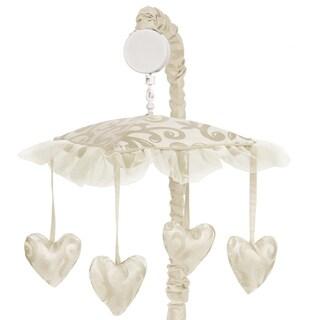 Sweet JoJo Designs Victoria Musical Crib Mobile