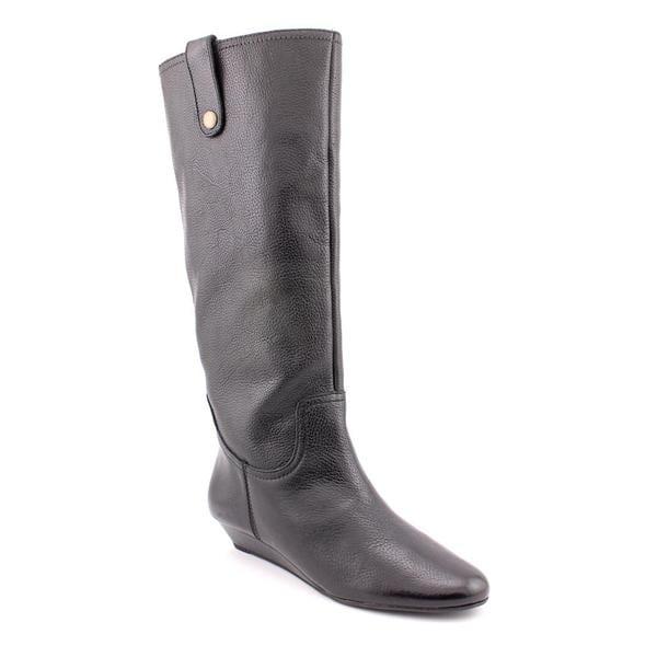 Steven Steve Madden Women's 'Inspirre' Leather Boots