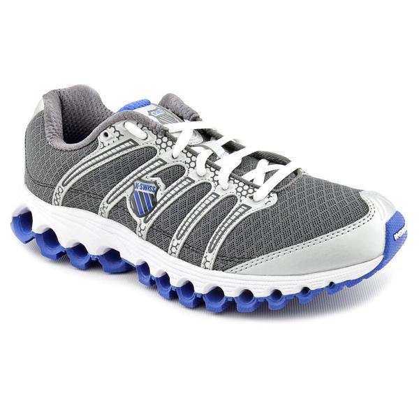 K Swiss Men's 'Tubes Run 100 A' Mesh Athletic Shoe