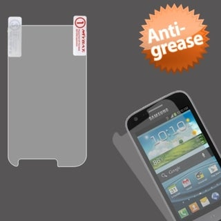 INSTEN Anti-grease LCD Screen for Samsung L300 Galaxy Victory 4G LTE