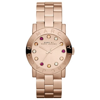 Marc Jacobs Amy MBM3216 Watch