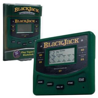 RecZone Electronic Handheld Las Vegas Style Blackjack Game https://ak1.ostkcdn.com/images/products/8146081/8146081/RecZone-Electronic-Handheld-Las-Vegas-Style-Blackjack-Game-P15489060.jpg?impolicy=medium
