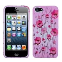 INSTEN Sunroom Phone Protector Case for Apple iPhone 5/ 5S/ SE