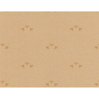 Brewster Beige Dragonflies Wallpaper