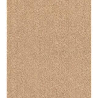 Brewster Beige Tweed Texture Wallpaper