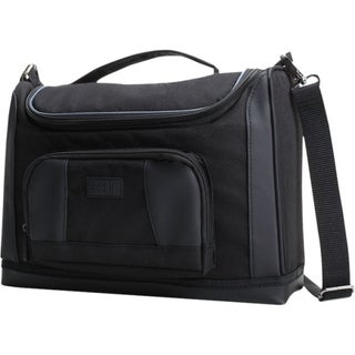 USA Gear GEAR-S7-PRO Carrying Case for Accessories - Black