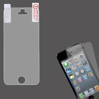 INSTEN LCD Screen Protector for Apple iPhone 5/ 5S/ SE