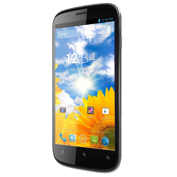 BLU Studio 5.3 S GSM Unlocked Dual Sim Android 4.1 Phone