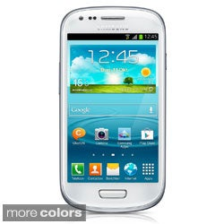 Samsung Galaxy S III Mini Unlocked GSM Android Phone