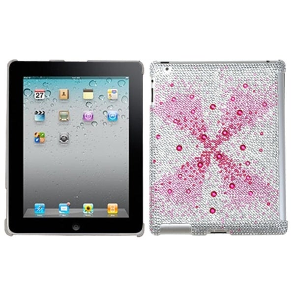 Shop Insten Diamond Smartslim Tablet Case Cover For Apple