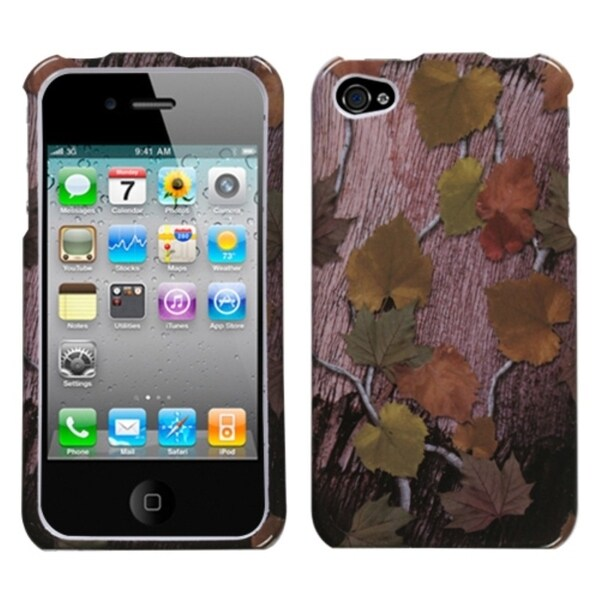 INSTEN Hunter Phone Case Cover for Apple iPhone 4S/ 4