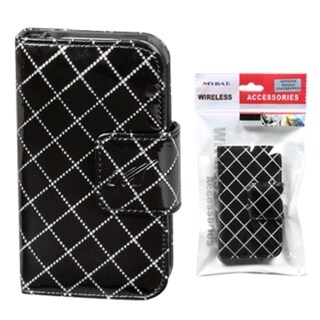 INSTEN Vertical Pouch for Apple iPhone