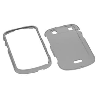 INSTEN T-Smoke Phone Case Cover for Blackberry 9930 Bold/ 9900 Bold