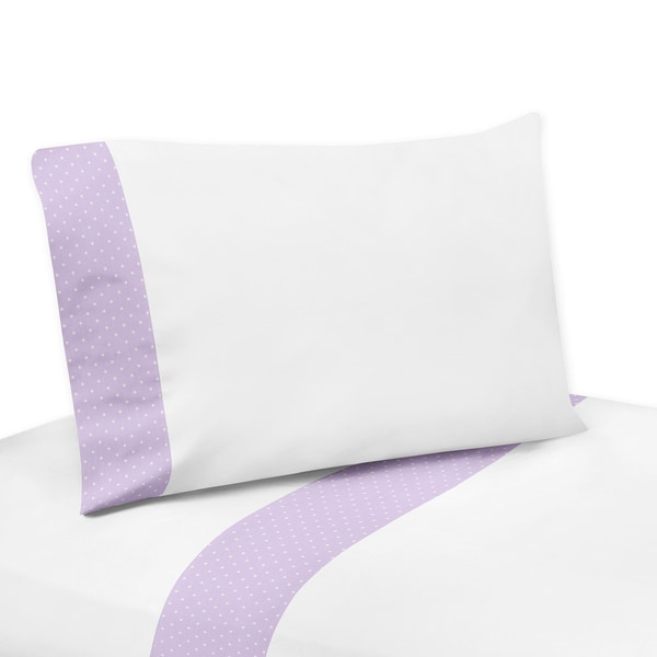 Sweet JoJo Designs 200 Thread Count Suzanna Sheet Set