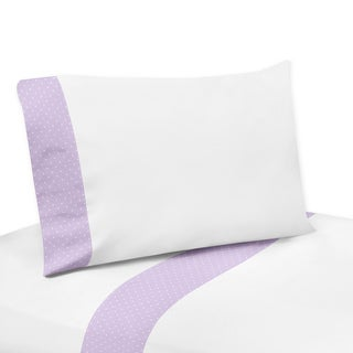 Sweet JoJo Designs 200 Thread Count Suzanna Sheets