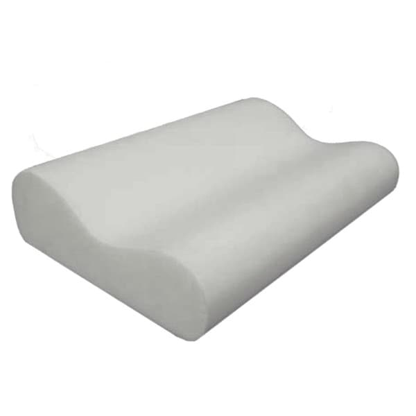 Scented Memory Foam Contour Pillow Pictures to Pin on Pinterest ...
