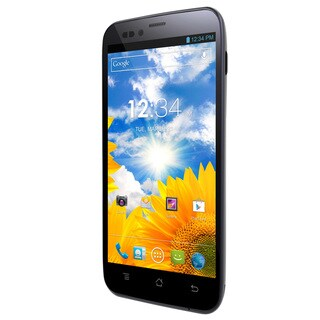 BLU Studio 5.0 S GSM Unlocked Dual SIM Android 4.1 Phone