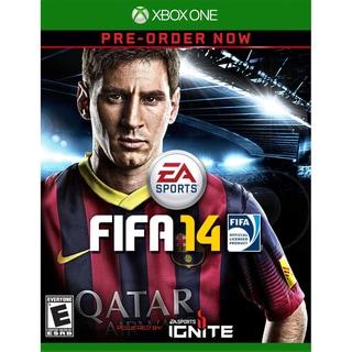 Xbox One - FIFA Soccer 14