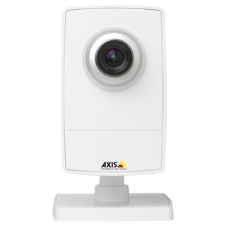 AXIS M1004-W 1 Megapixel Network Camera - Color