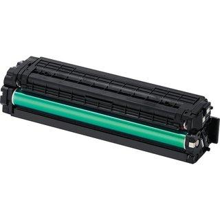 SAMSUNG CLT-K504S Toner Cartridge (Re-manufactured)