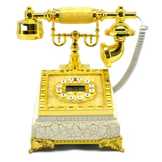 Classic Ivory Antique Telephone
