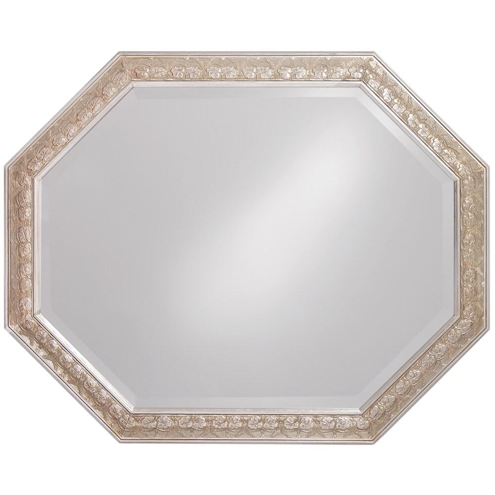 Allan Andrews Greece Mirror (Silver)